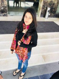 Divya Bhawnani