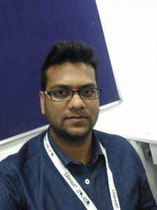 Muktesh Kumar