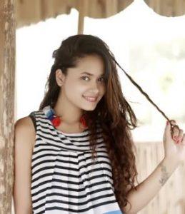 Nisha Mahato