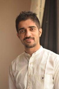 Syed Yasir