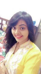 Vaishali Goel