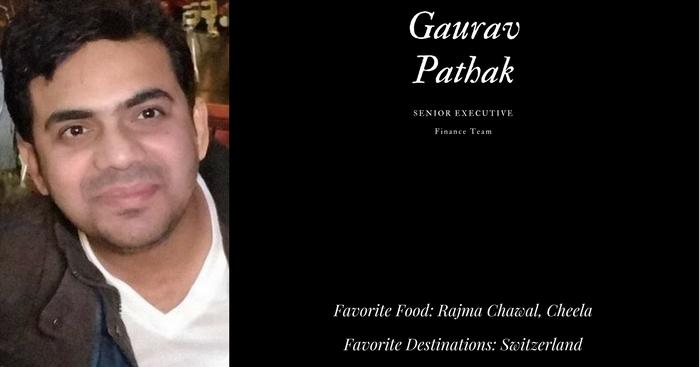 gaurav-p