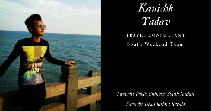 kanishk-south-weekend