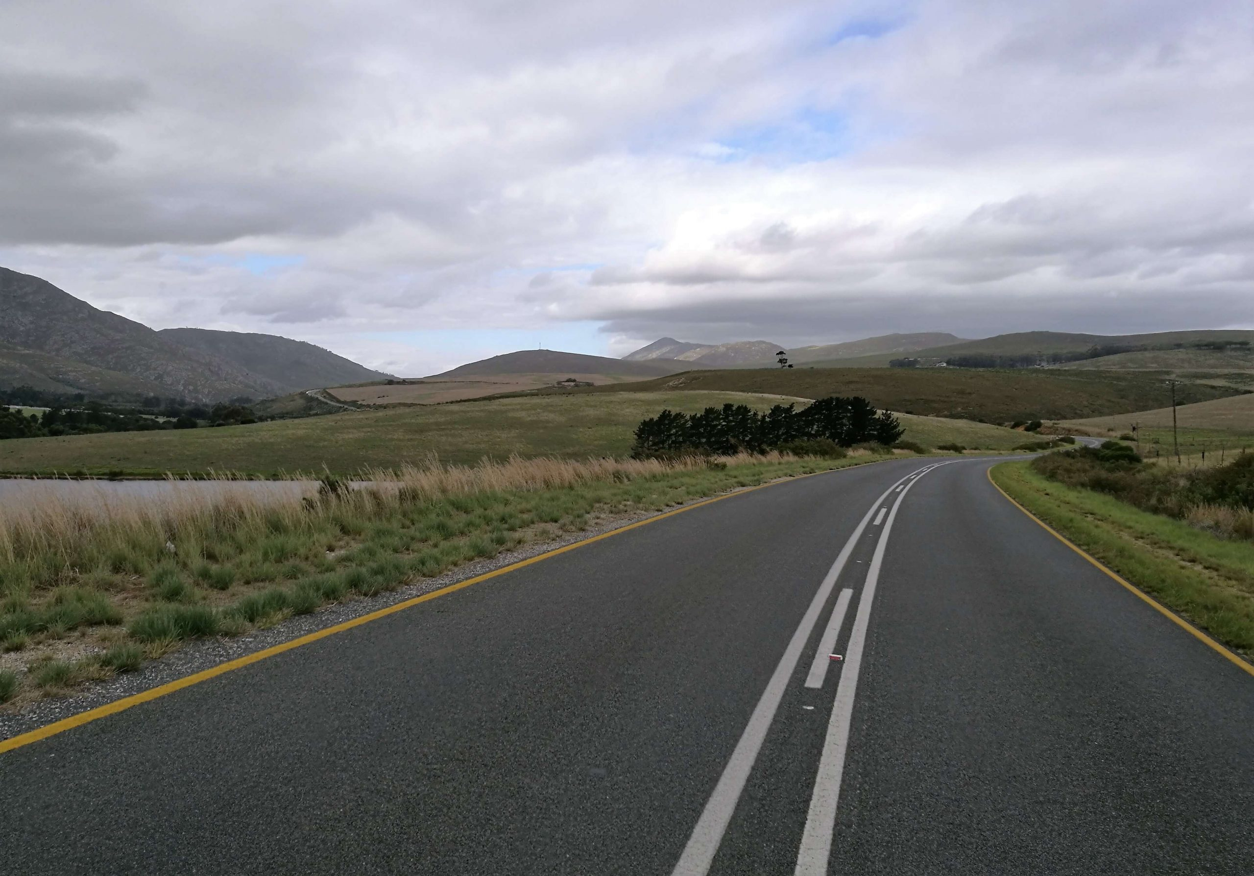 Johannesburg to Cape Town road trip: route suggestions