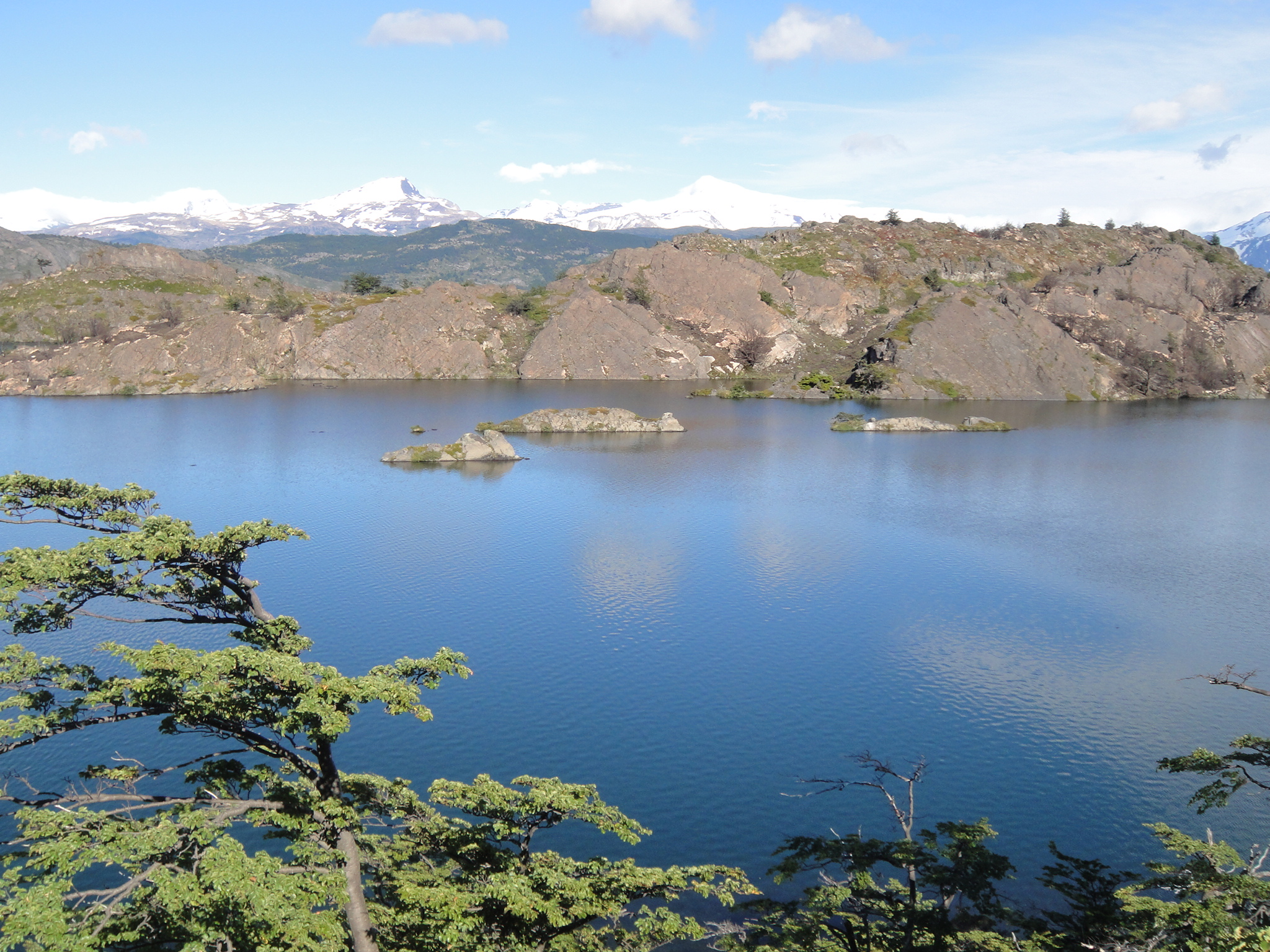 Day 5 in Torres Del Paine – Chilean Patagonia