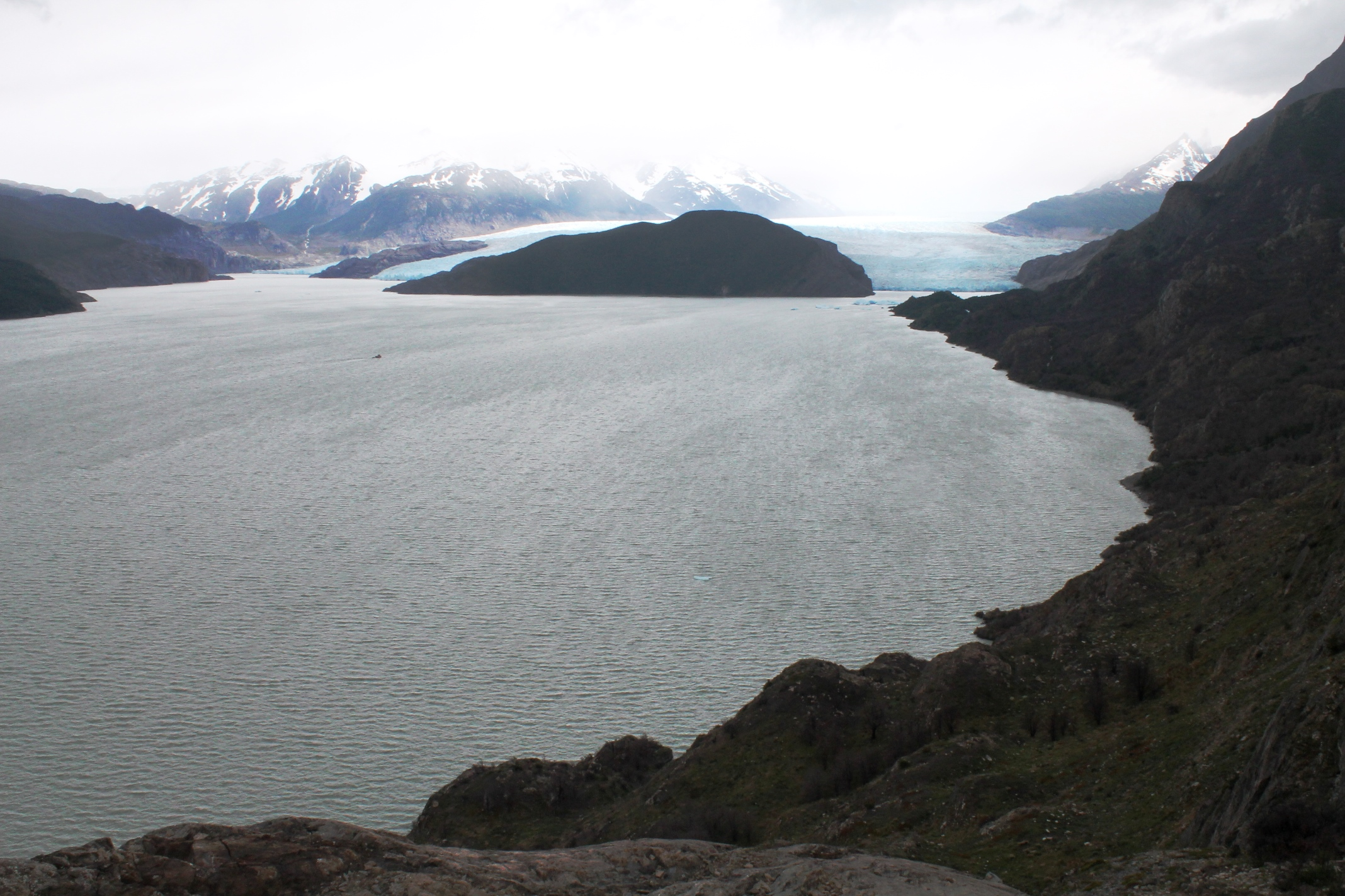 Day 4 in Torres Del Paine – Chilean Patagonia