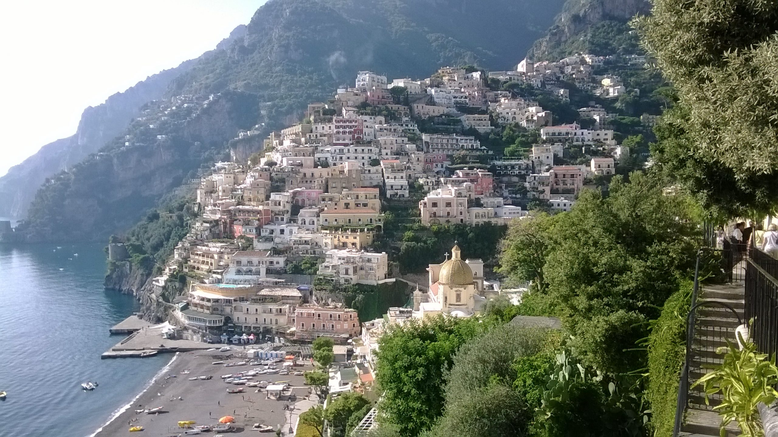 Sorrento, Positano and the Amalfi Coast, Italy