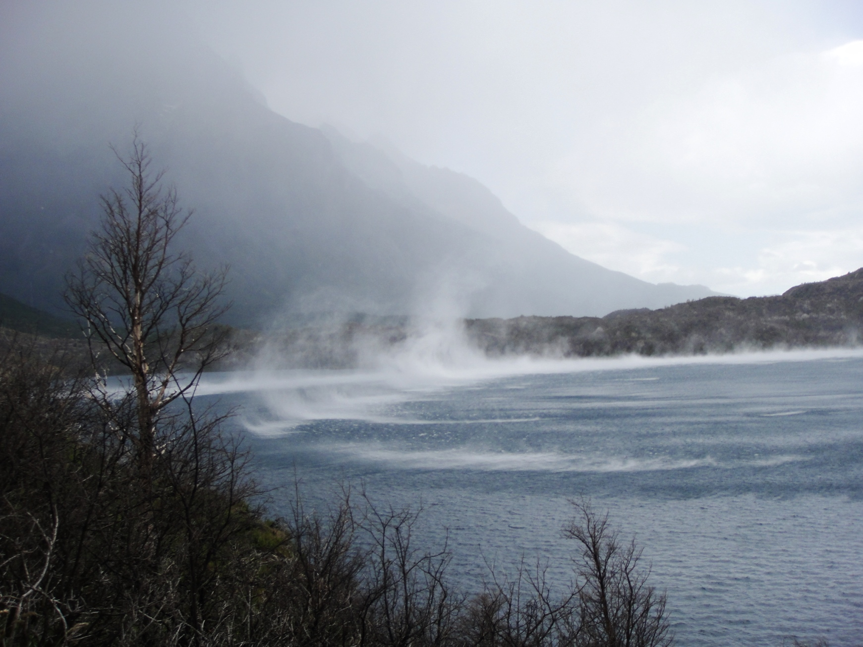 Day 3 in Torres Del Paine – Chilean Patagonia