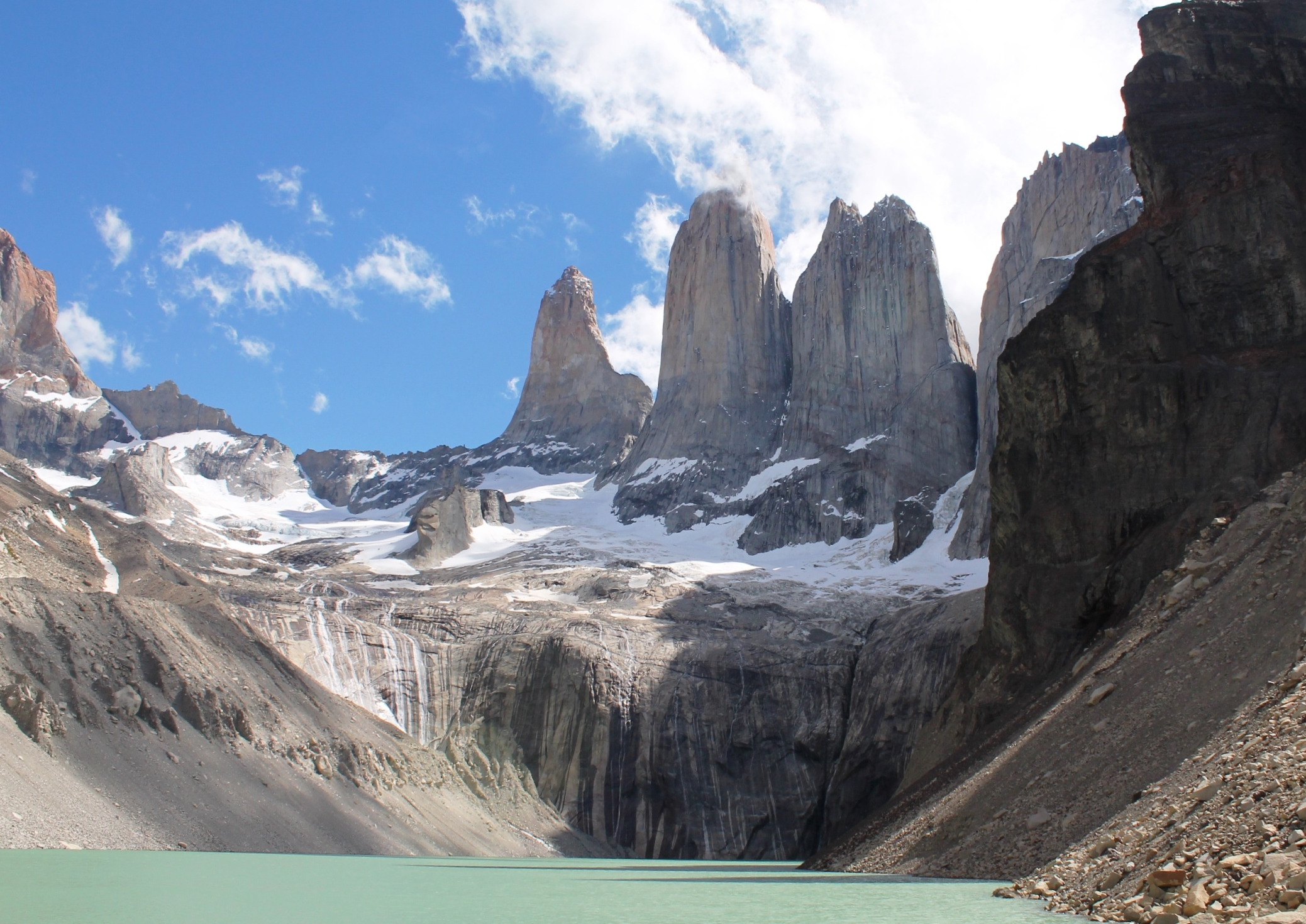 A guide to Torres Del Paine National Park, Chile