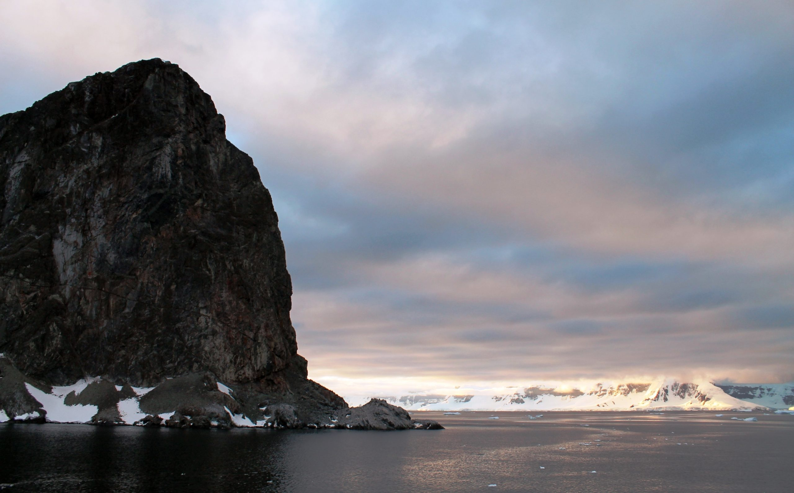 Antarctic Explorer – Day 6: Danco Island & Orne Harbour