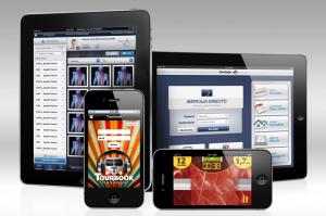 Cinco razones para invertir en aplicaciones móviles
