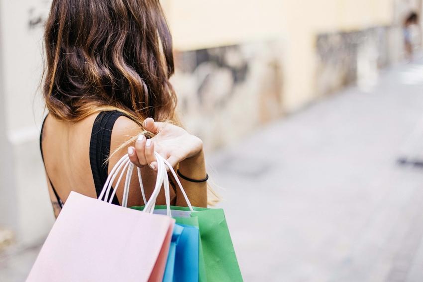 ROPO compras offline