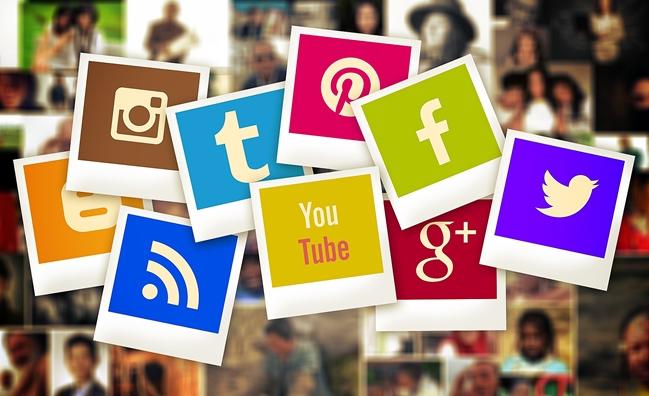 Redes sociales pupulares