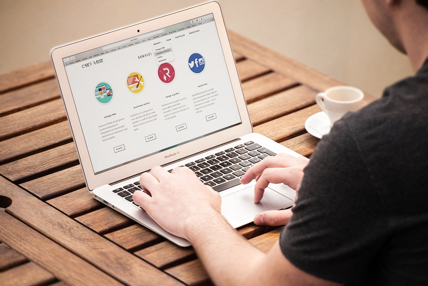 usabilidad web conversión online