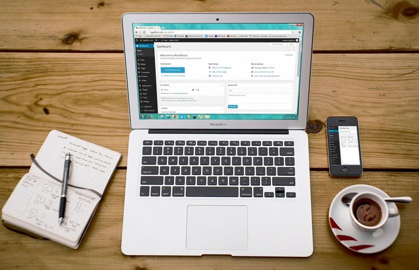 Wordpress experiencia de usuario