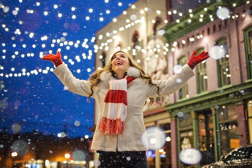 Estrategias de marketing en Navidad