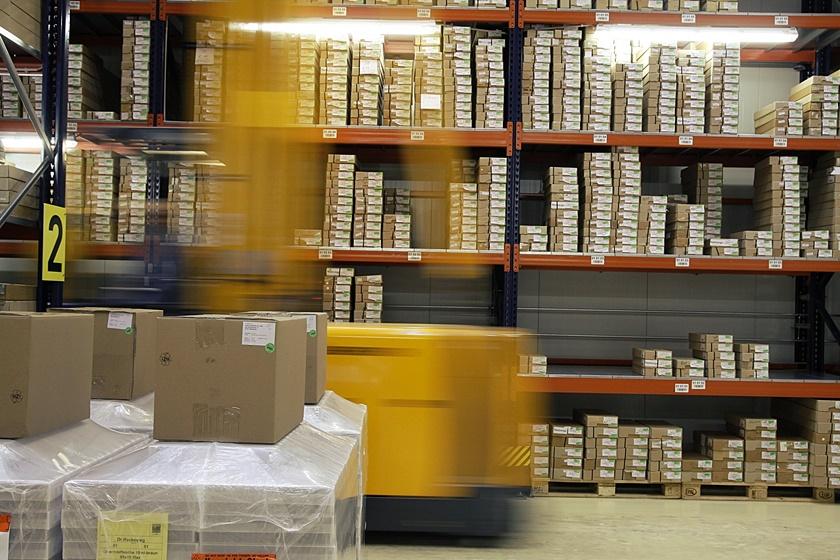 Envíos programados e-Commerce