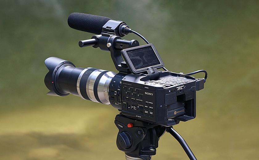 formato de vídeo
