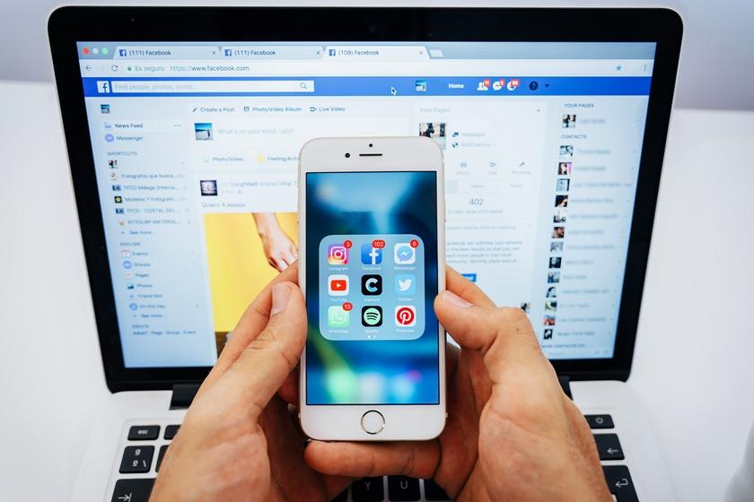 Crear estrategia social media