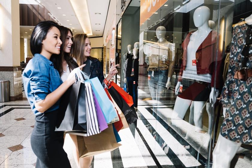 Retos del sector retail