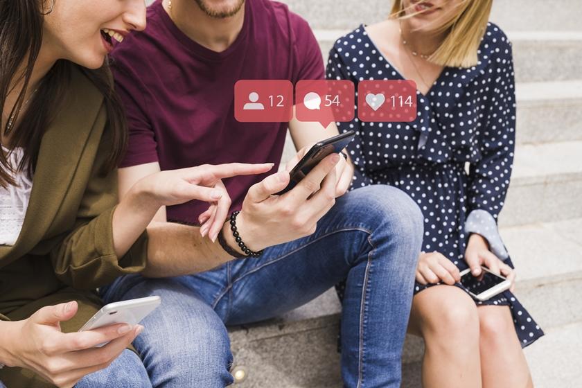 Estrategias Social Media
