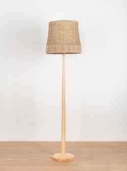 LAMPARA DE PIE PARBAT