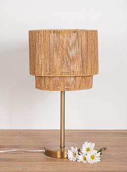 LAMPARA DE MESA DENALI
