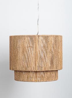 LAMPARA COLGANTE PARBAT S