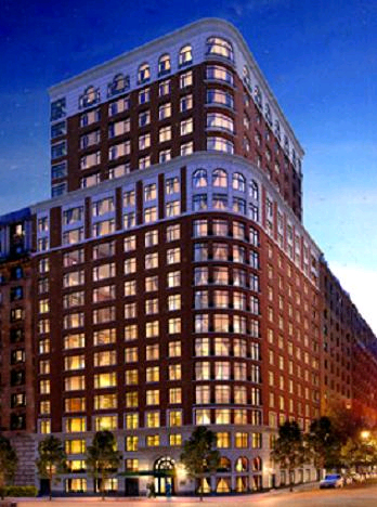 531 West End Avenue 20 Story Condo By Lucien Lagrange