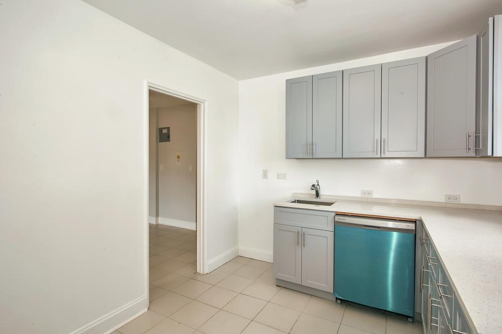 Newly Renovated, Bright 2-Bd. Co-op w/ Doormen, Pool & 1 Indoor Parking Space Available