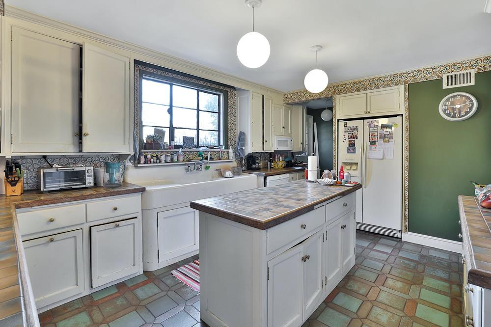 Classic 4-Bd. Mediterranean-Style House w/ Front Terrace & Rear Deck