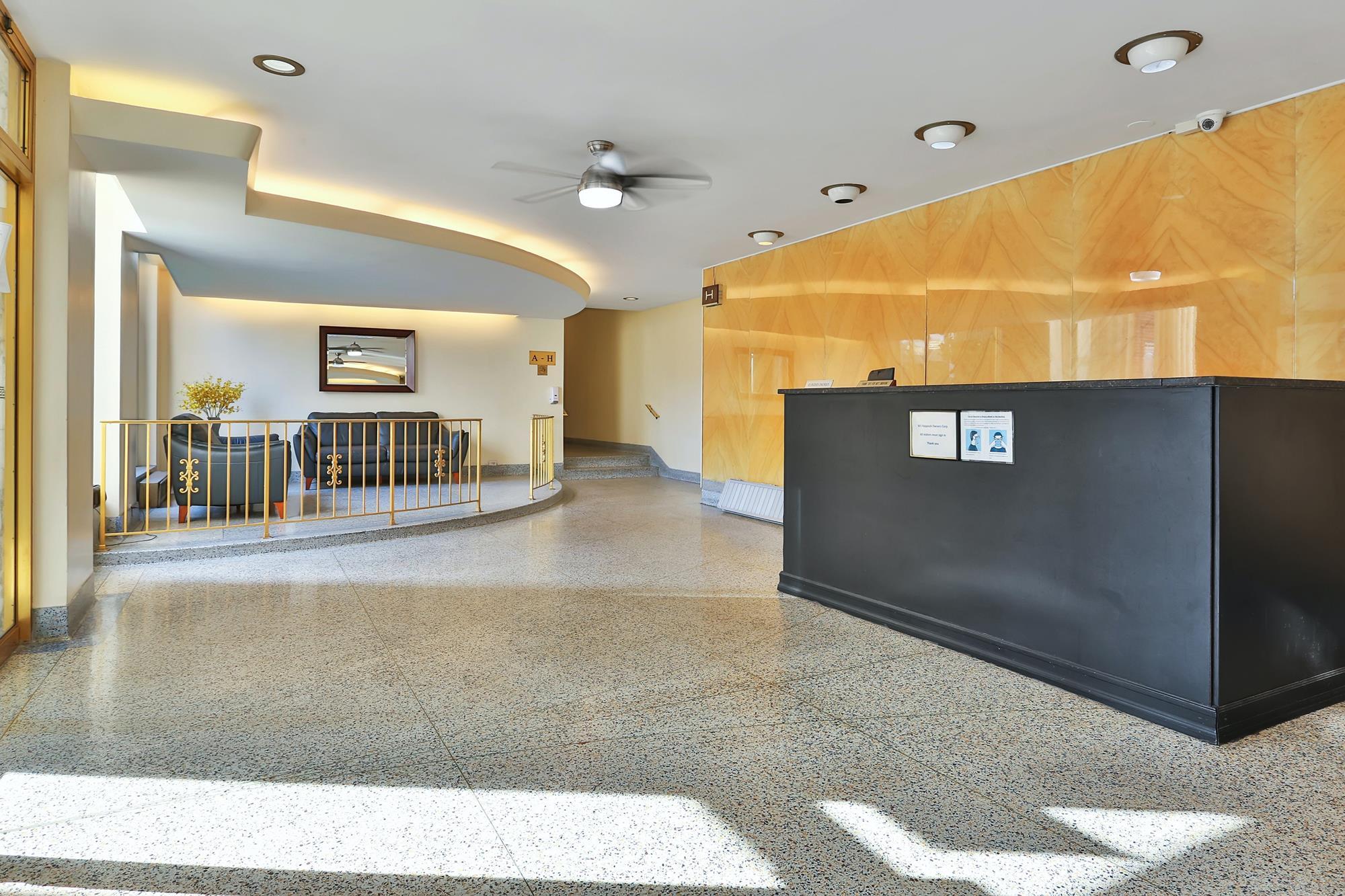 Spacious, Newly Renovated 1-Bd. Co-op w/ Doormen & Pool