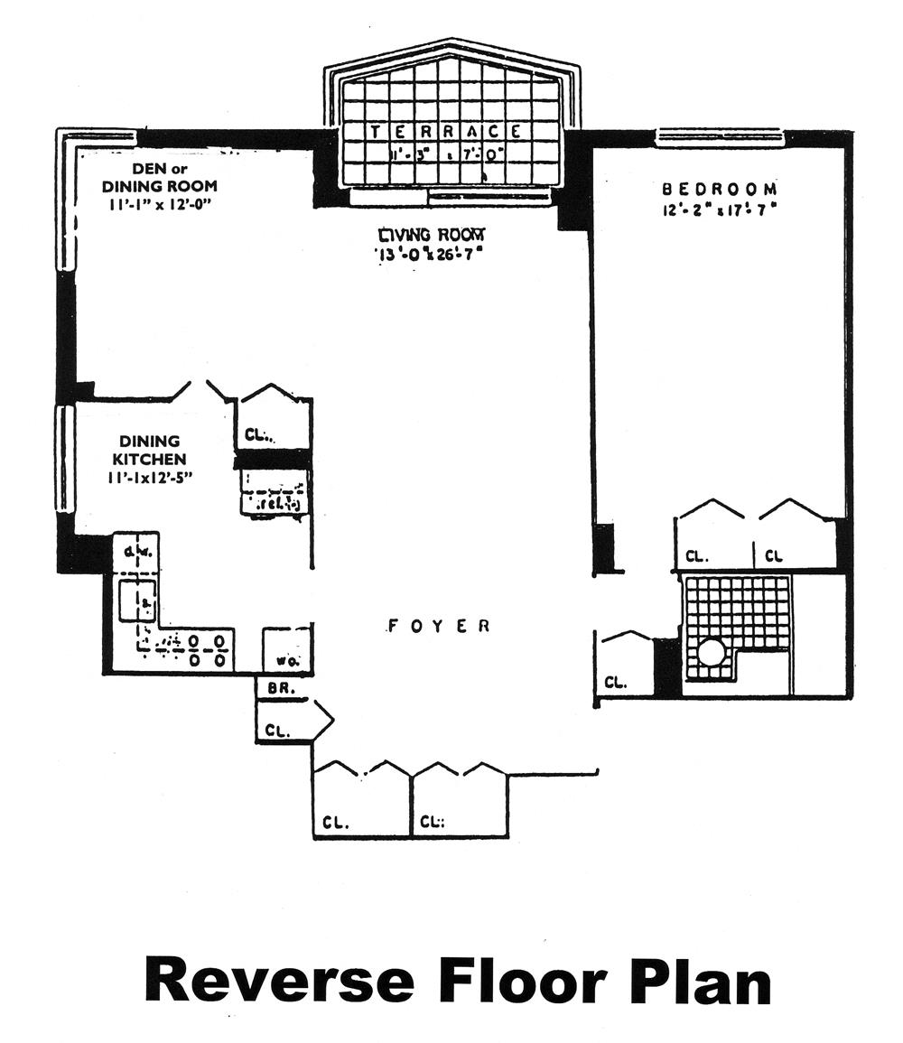 NO FEE + 1 Month Free Rent - LUXURY BUILDING: Spacious Jr.4 w/ Balcony, River Views,  24-hr. D/M & Health Club