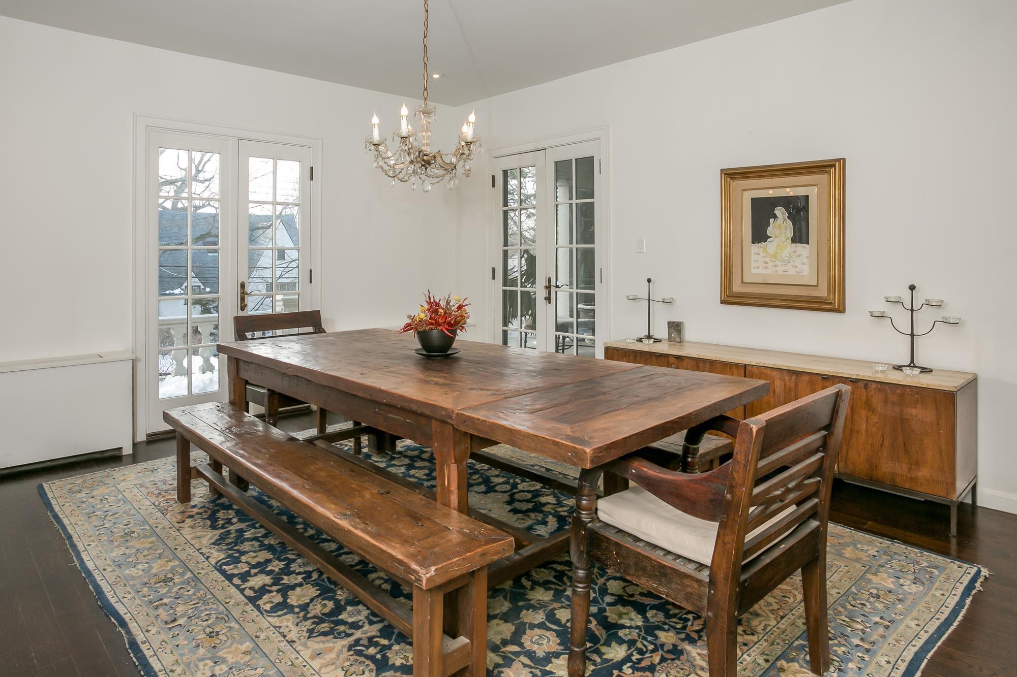 Classic & Elegant 4-Bd. Mediterranean-Style House w/ Terrace, Patio & Level, Grassy Yard