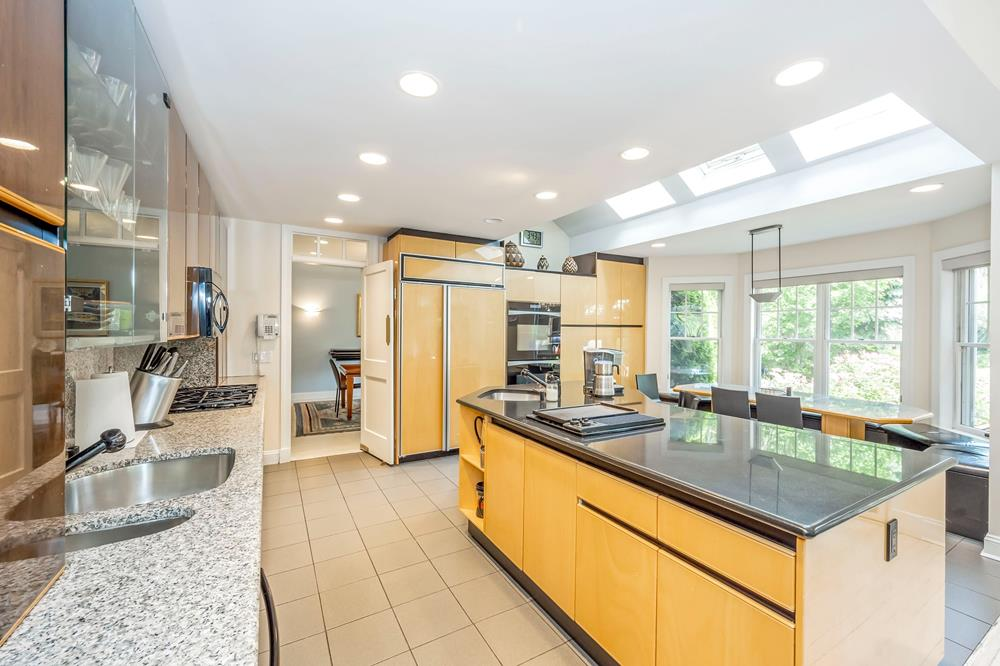 Bight & Spacious Contemporary Gem with Dream Backyard Entertaining Space, Swimming Pool + Separate Guest House