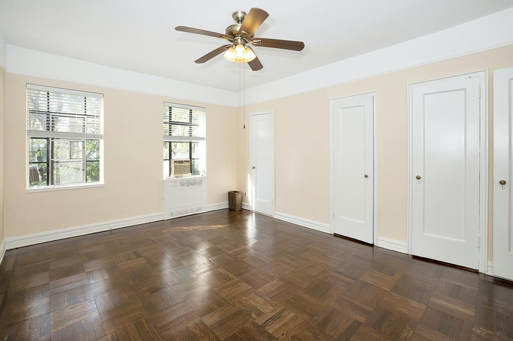 Spacious & Bright 3-Bd. Prewar Co-op w/ Doormen at Linden House