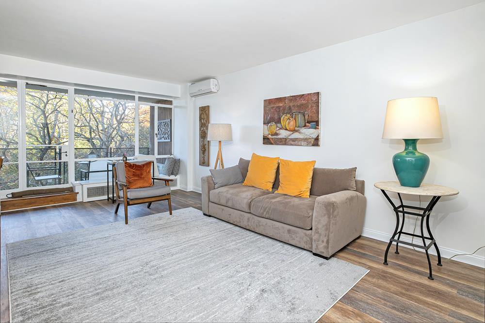 Bright & Renovated 2-Bd, 2-Bath Luxury Co-op w/ Balcony, 24-Hr. Doormen & Parking Availability at Highpoint-on-Hudson
