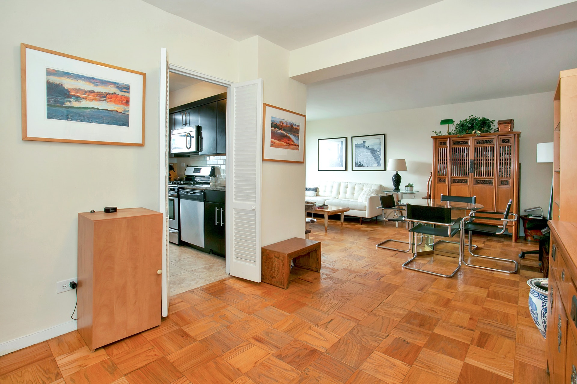 Spacious 1-Bd. Co-op w/ 24-Hr. Doormen at The Imperial