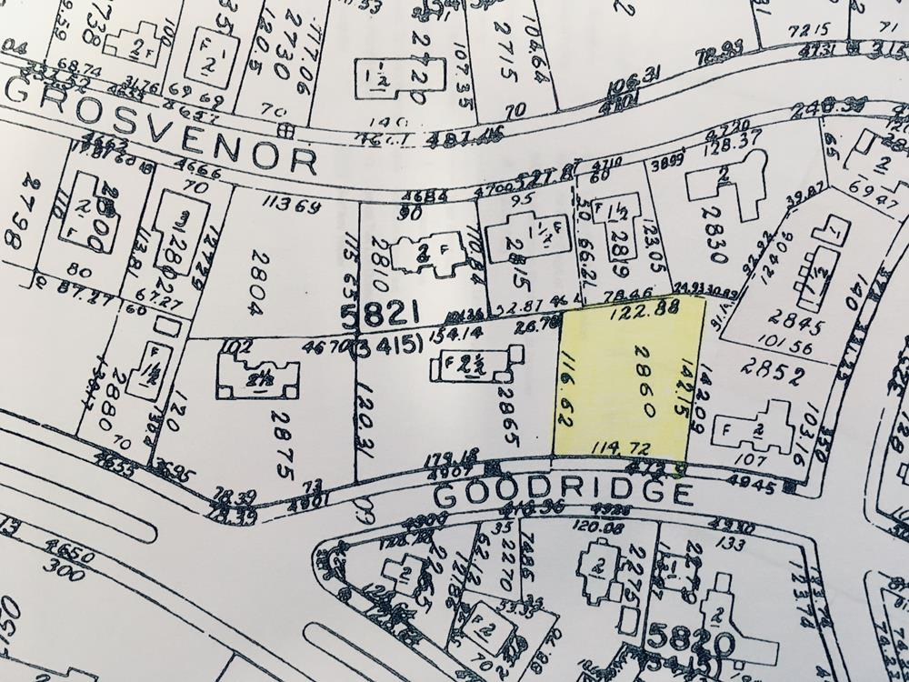 Vacant Land of Over a Third of an Acre with R1-2 Zoning