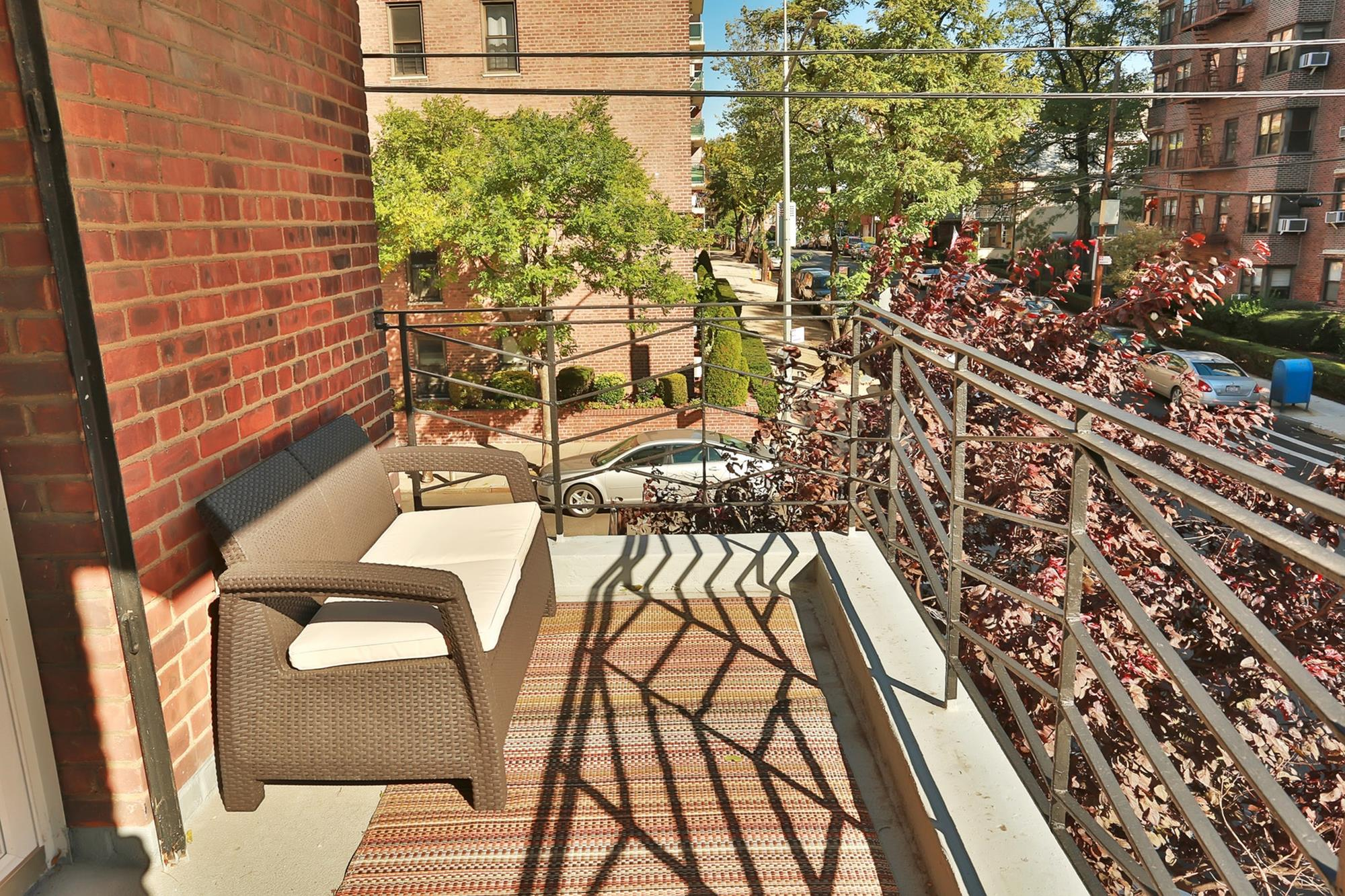 CENTRAL RIVERDALE: Spacious & Renovated 3-Bd. Co-op w/ Balcony at 3299 Cambridge Ave.