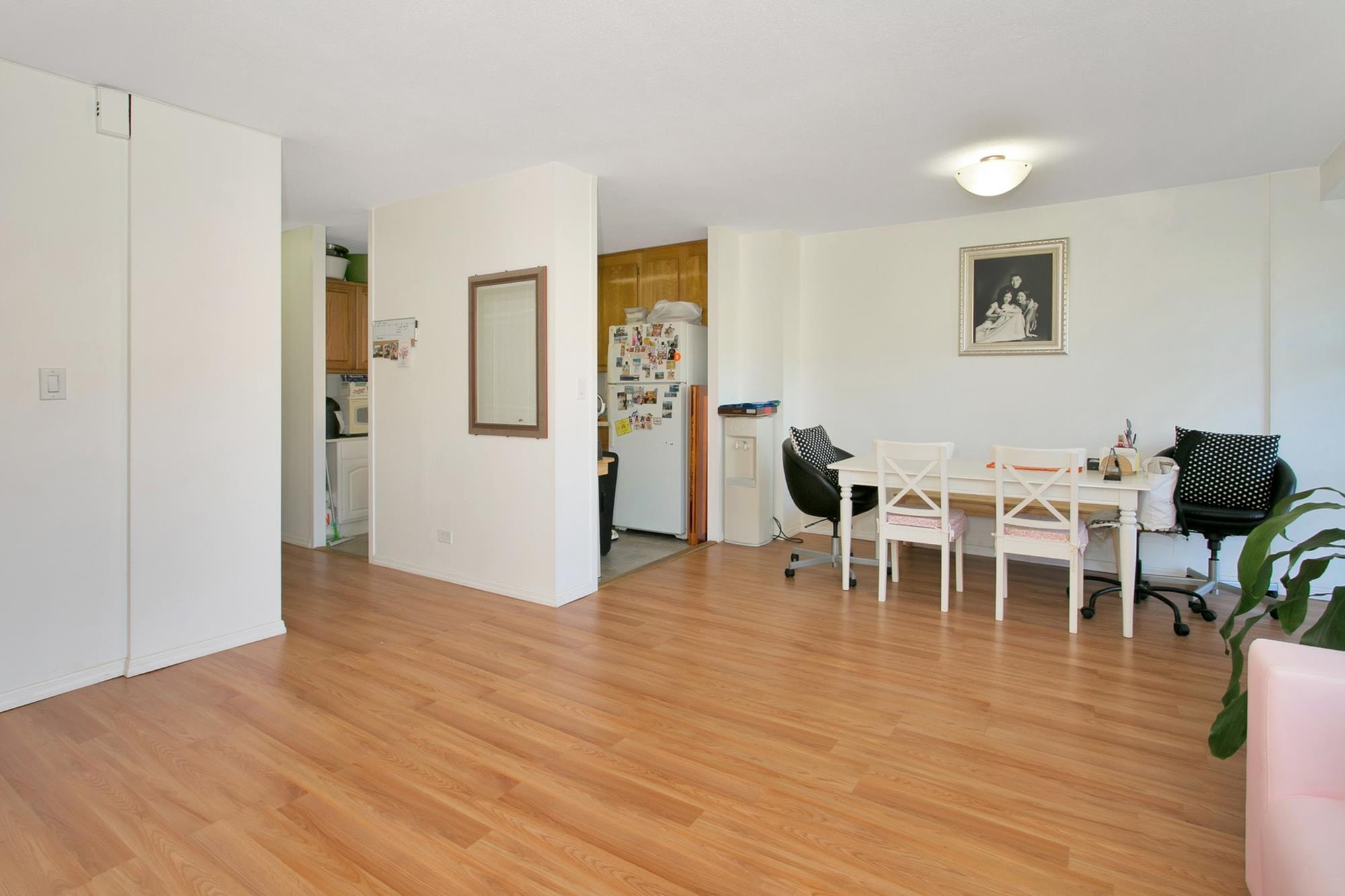 2-Bd. Postwar Co-op w/ Balcony at Corlear Gardens