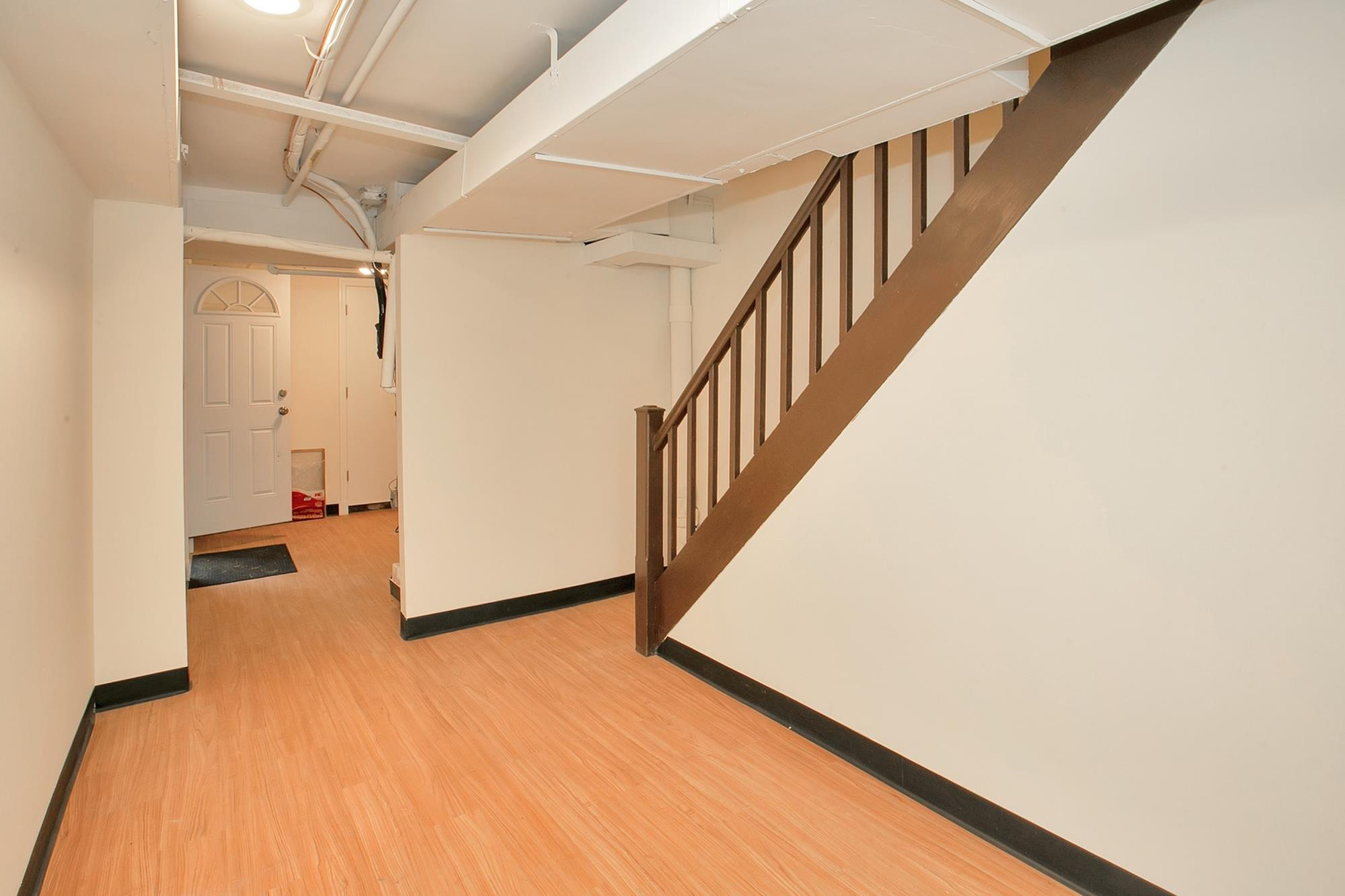 Renovated & Spacious 3-Bd. Brick Townhouse w/ Terrace, Deck & Yard at 304 West 234th Street