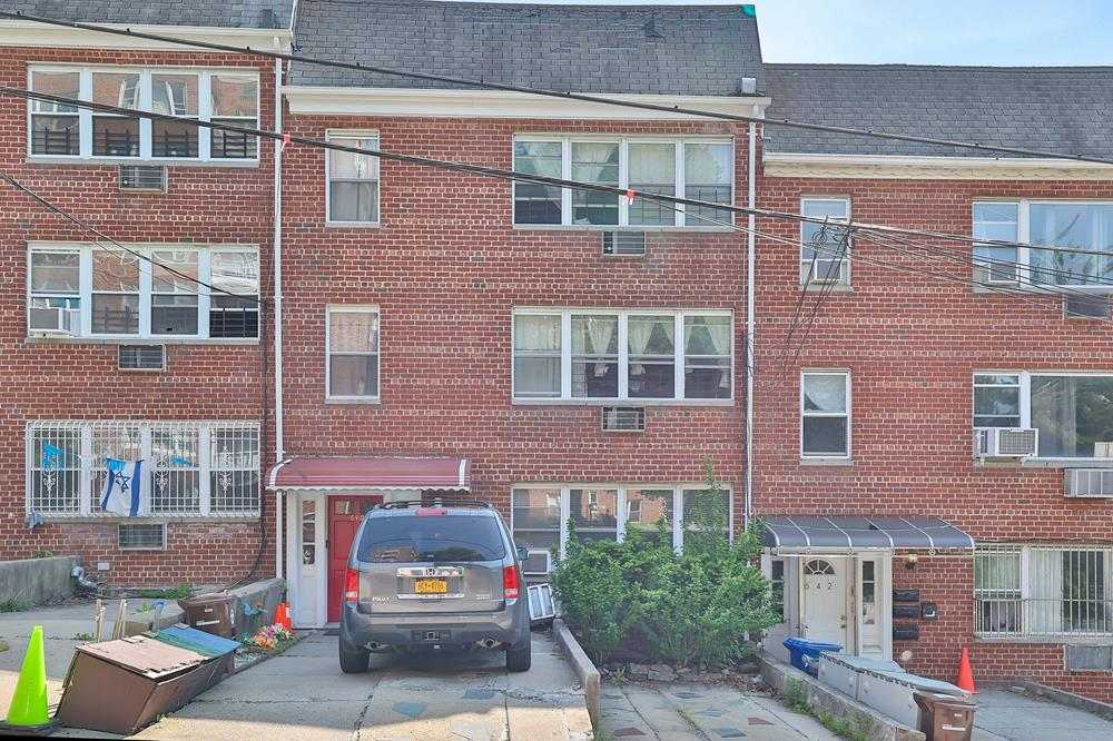 Multi-Family Brick House w/ Yard on West 227th Street