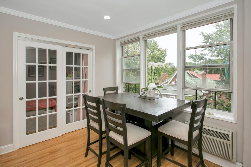 Mint Condition: Beautifully Renovated Junior-4 (Converted to 2-Bd.) Co-op w/ Doormen, Pool & Parking Availability