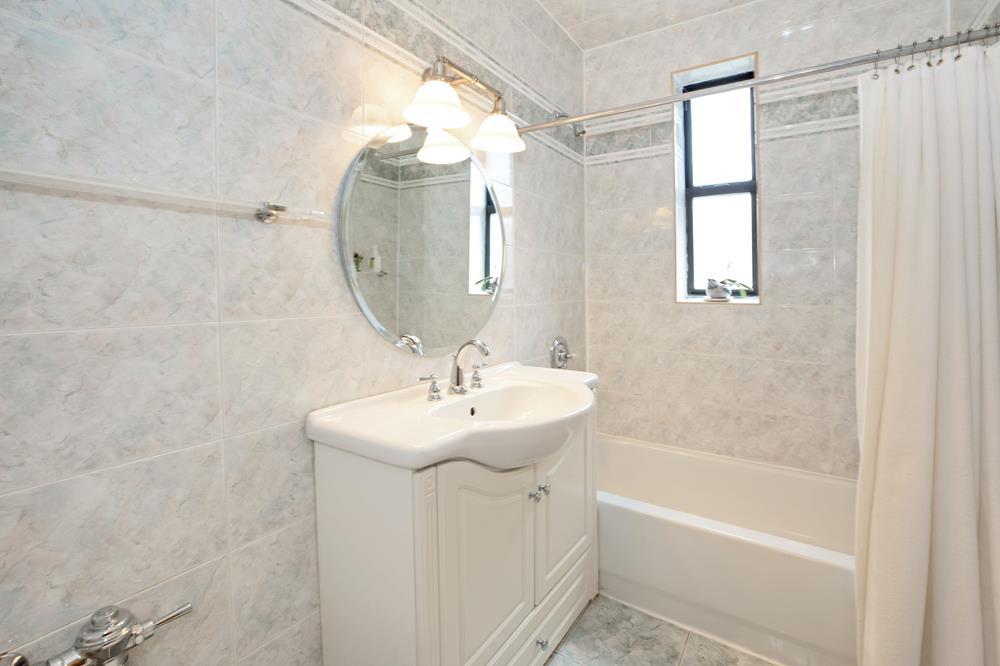 Spacious & Renovated 3-Bd., 2-Bath Co-op