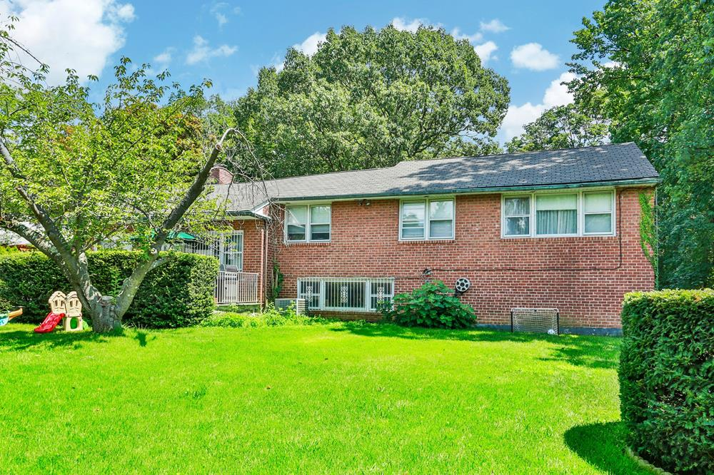 Spacious Brick & Stone 3-Bd. House w/ Patio & Huge, Level Grassy Yard