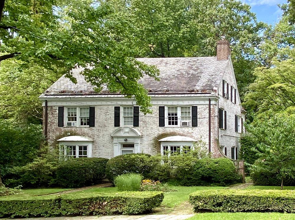 Spacious 6-Bd. Center-Hall Colonial w/ Patio & Yard on Private Cul-de-Sac