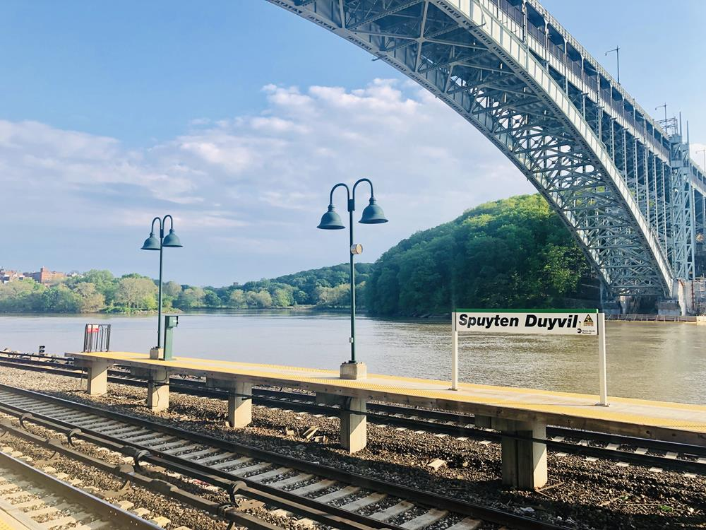 SOUTH RIVERDALE: Spacious Junior-4 (Convertible to 2-Bd.) Co-op w/ Balcony, Hudson River View, Parking Availability & 24-Hr. Doormen at 2621 Palisade Ave.
