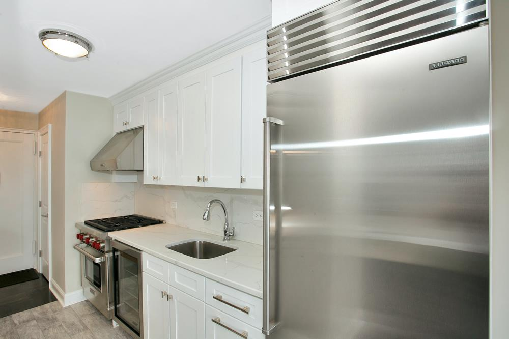 Mint Condition: Bright & Renovated Junior-4 (Convertible 2-Bd.) Co-op w/ Open Sunset Views & 24-hr. Doormen at Briar Oaks