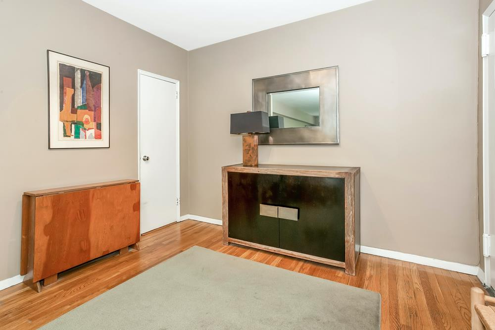 Spacious & Bright 2-Bd., 2-Bath Co-op w/ South-Facing Balcony & Doormen at The Algiers - Indoor parking available for rent at the Atria Riverdale garage across the street